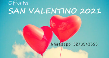 San Valentino dayuse